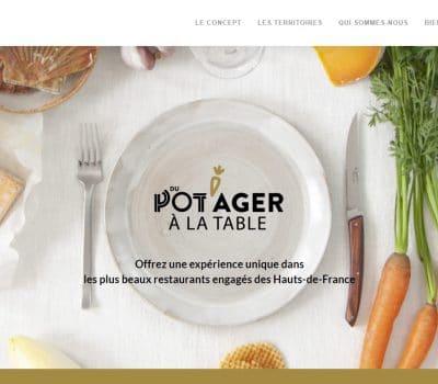 Image - Du pot'ager à la table : offrez le goût des Hauts-de-France