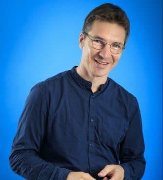 Benoît Diéval