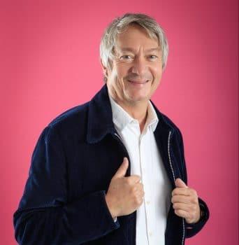 Pas-de-Calais tourisme, Norbert Crozier, chef de la Mission Louvre-Lens Tourisme