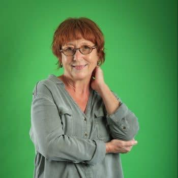 Sylvie Bailleul