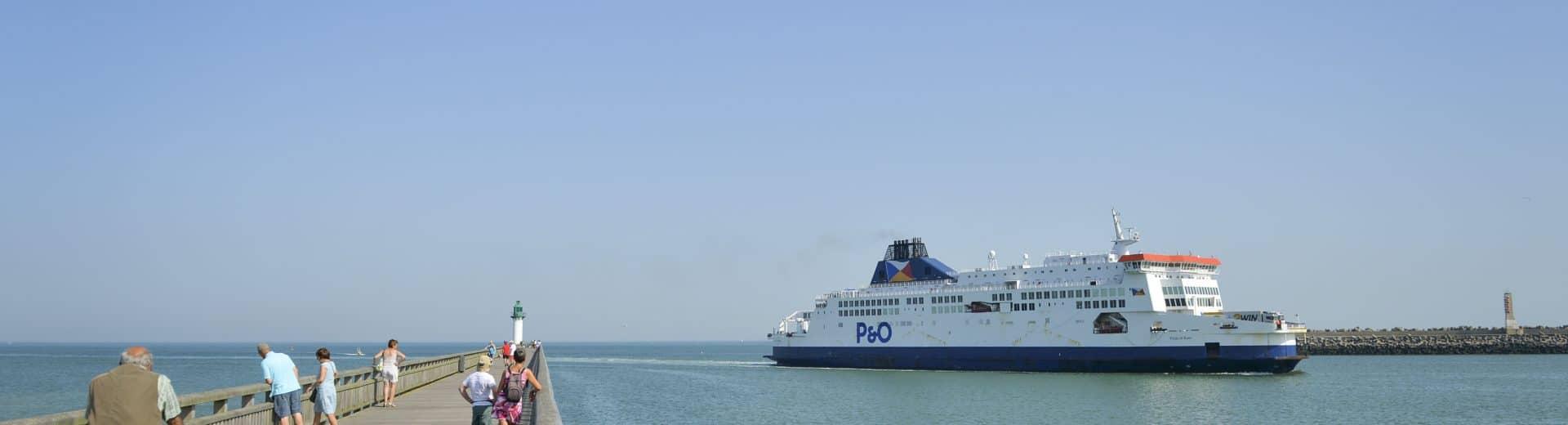 Calais ferry 2019-2 ® Yannick Cadart