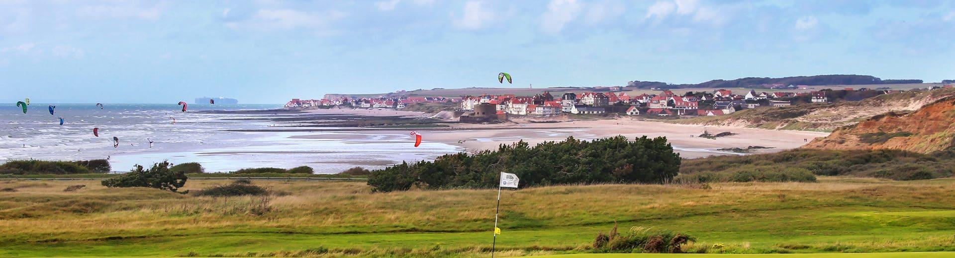 Wimereux golf