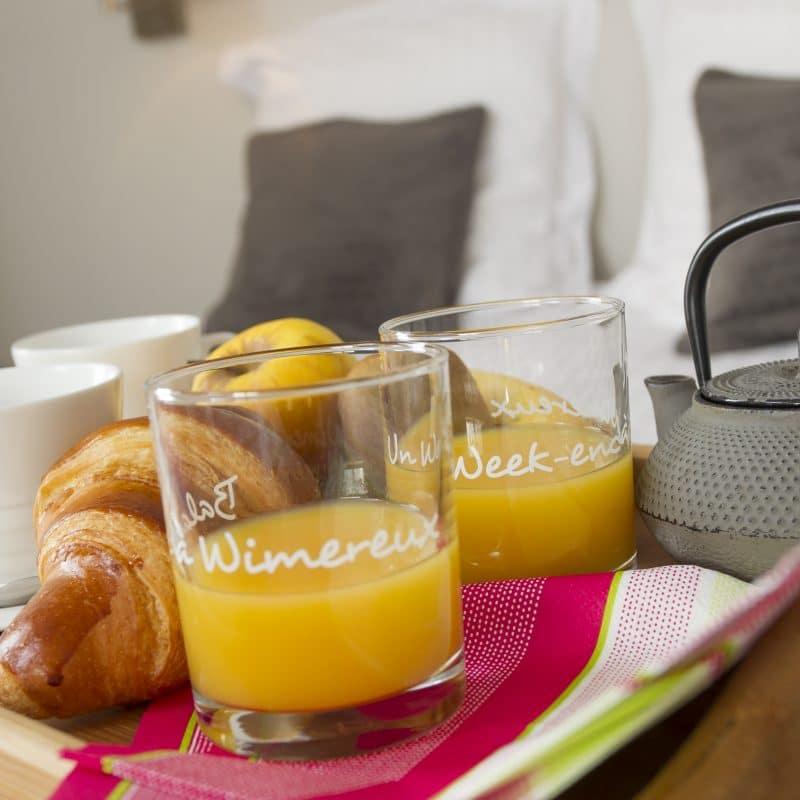 Image Les chambres d'hôtes non labellisées peuvent garantir à leurs clients la qualité de leur prestation