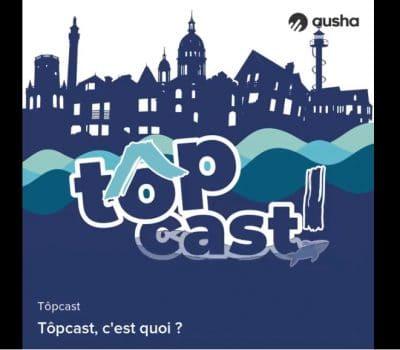 Image - La chaîne de podcast «Tôpcast Côte d'Opale»