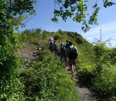 Image - Le CPIE Chaîne des Terrils recrute des Guides Nature Patrimoine Volontaires