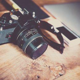 Niv 1 : Valoriser son activité avec la photo
