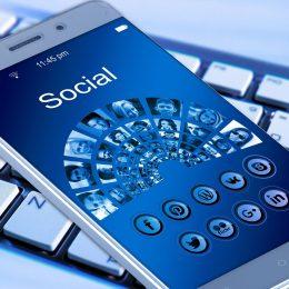 Webinaire : les réseaux sociaux